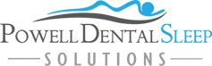 Powell Dental Sleep logo