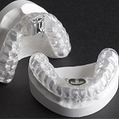 TAP oral appliance