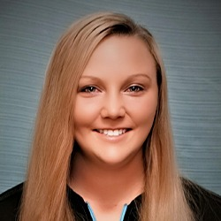 Registered Dental Hygienist Ashley