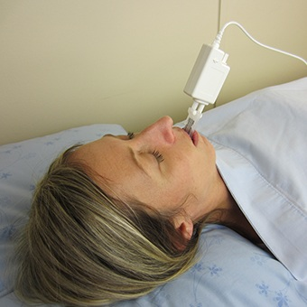 Powell Sleep Testing Polysomnography Near Powell Sleep Testing